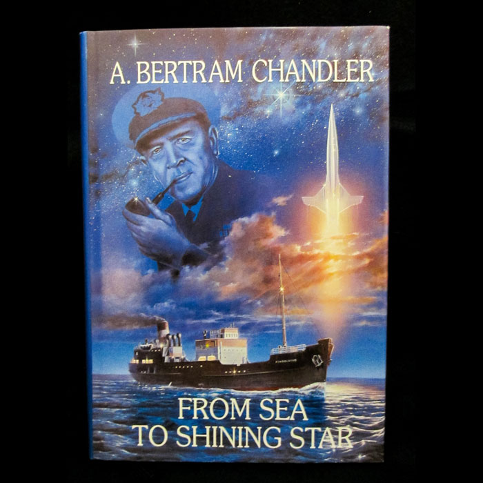 From Sea To Shining Star (Standard Numbered Edition)